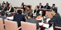 اقتصادی رابطہ کمیٹی نے بجلی کی قیمتوں میں اضافے کا فیصلہ بدھ تک موخر کر دیا