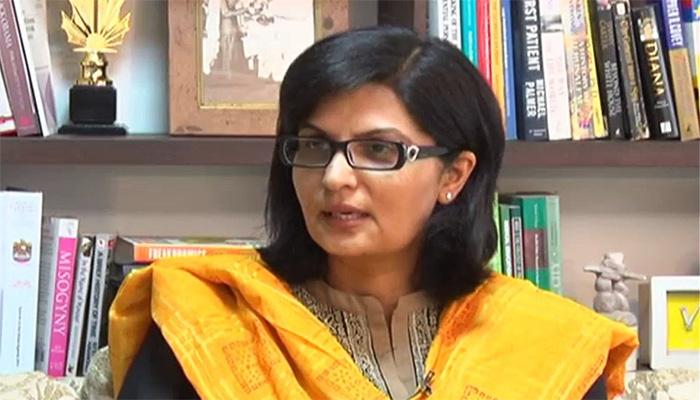 ڈاکٹر ثانیہ نشتر بینظیر انکم سپورٹ پروگرام کی چیئرپرسن تعینات