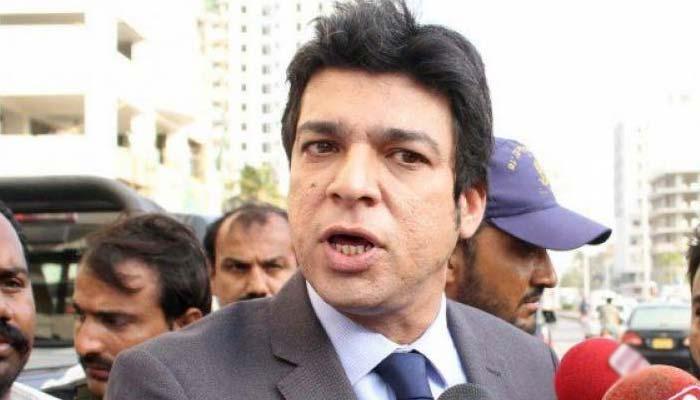 عافیہ صدیقی کی بہن کے بیانات سے تنازع پیدا ہورہا ہے، فیصل واوڈا