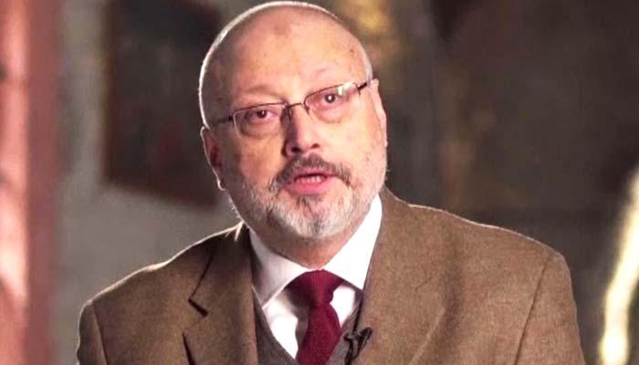 جمال خاشقجی کےقتل سے متعلق آڈیو ٹیپ امریکا سمیت کئی ممالک کے حوالے