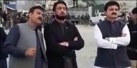 Pakistans Stances Regretful And Afghan Government Behavior Shameful