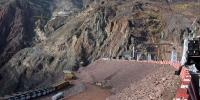 Tajikistan Launches 3600 Mw Rogun Dam To End Power Shortage