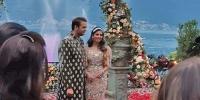 Isha Ambani And Anand Piramal To Move Into An Apartment Worth Rs 450