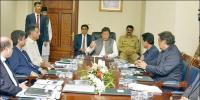 وفاقی سیکریٹریز کے انتخاب کیلئے تین رکنی کمیٹی تشکیل دی جائے گی