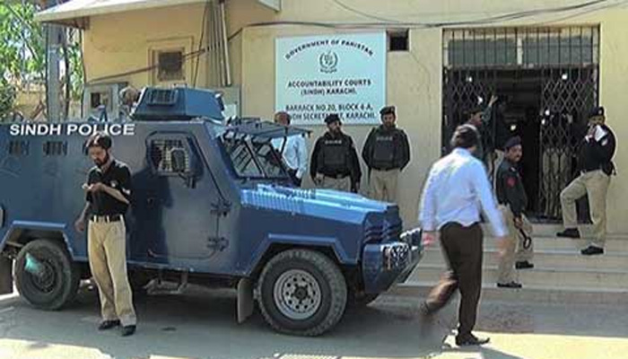 ڈاکٹر عاصم اور دیگر کیخلاف 17 ارب روپے کرپشن ریفرنس کی سماعت ملتوی