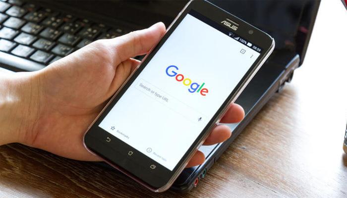 گوگل نے پاکستان کو ڈیجیٹل دنیا کا ابھرتا ملک قرار دے دیا