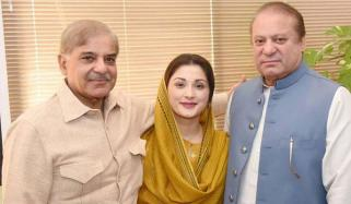 Four New Cases Against Sharif Family