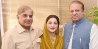 Four New Cases Against Sharif Family