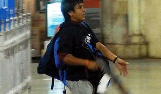 Ajmal Kasab Issued Indian Domicile