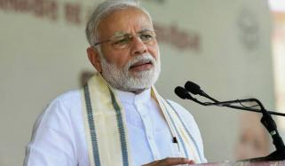 Hostility Risen Against Modi