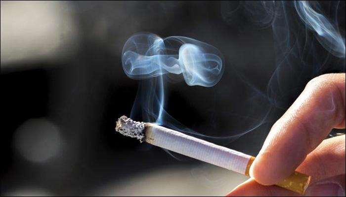 سگریٹ نوشی کرنے والے ہوشیار،گناہ ٹیکس لگے گا