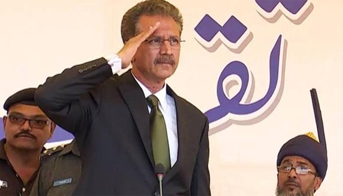 آپریشن سے متاثرہ تاجروں کو جلد متبادل جگہ دی جائے گی،میئر کراچی