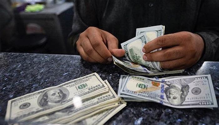 اوپن کرنسی مارکیٹ میں ڈالر کی قدر میں ایک روپے کا اضافہ