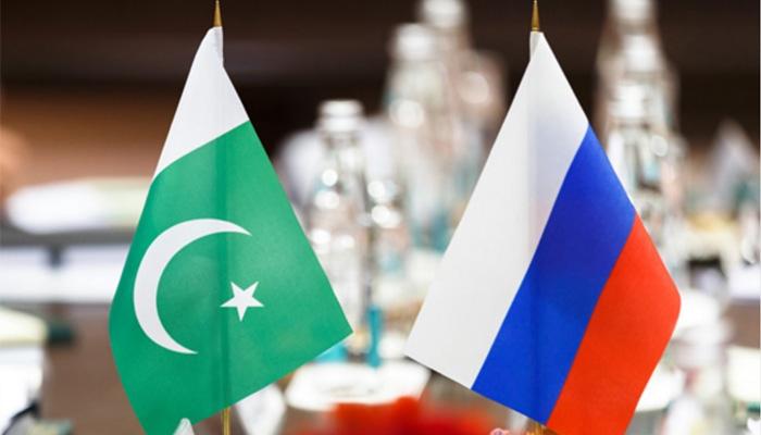امریکا کا سامراجی گھمنڈ پاکستان کو روس کا دوست بنانے کیلئے کافی!