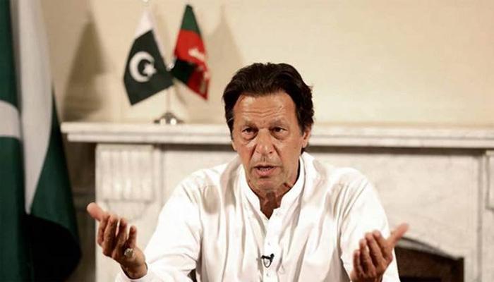 ڈو مور کے بجائے افغانستان پر تعاون مانگا جارہا ہے، امریکانے میرا موقف مان لیا،مالیاتی تیم نہیں بدل رہے، عمران خان