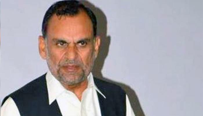 اعظم سواتی نے جان چھڑانے کیلئے استعفیٰ دیا ،تجزیہ کار