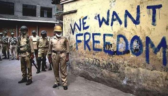 بھارتی ریاستی دہشت گردی کشمیریوں کیلئے خطرہ،مسئلہ کشمیر حل کئے بغیر امن کا خواب بلا جواز ہے،بیرسٹر عبدالمجید ترمبو