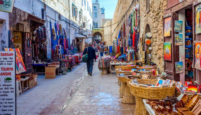 مراکش میں پاکستانی سفیر نادر چوہدری نے مدت پوری کرنے پر چارج چھوڑ دیا