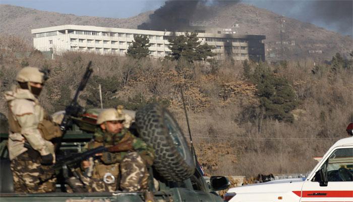 افغانستان، فوجی چیک پوسٹوں پر طالبان کے حملے، 14اہلکار ہلاک