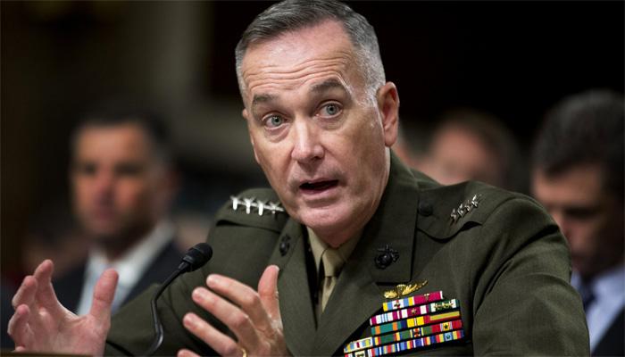 جنگ میں کامیابی کے بغیر افغانستان سے انخلاء ایک اور نائن الیون ہوسکتا ہے،امریکی جنرل