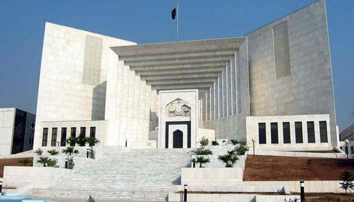 سپریم کورٹ،نواز شریف کیخلاف ریفرنسز کے فیصلے 24دسمبر تک سنانے کا حکم