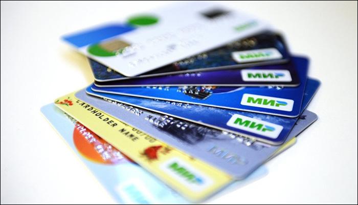 امریکی پابندیاں، روس کا ماسٹر کارڈ، ویزا، سوئفٹ بند کرنیکا فیصلہ