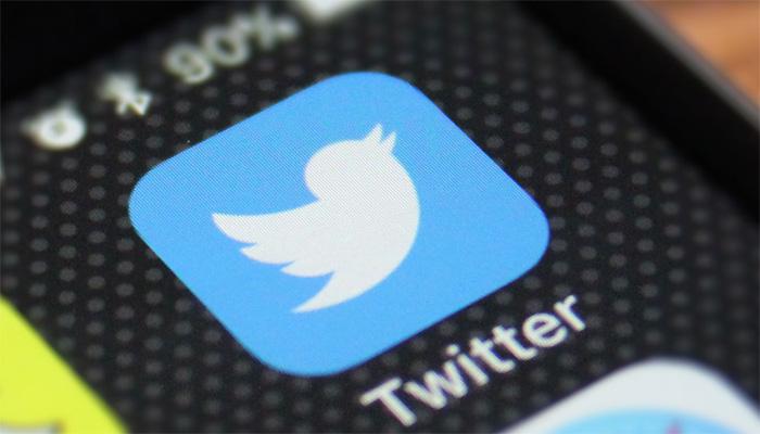 ٹوئیٹر کی پاکستانی قوانین کی خلاف ورزی پر صارفین کو تنبیہ