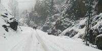 Snowfall In Parts Of Country Turn Weather Cold