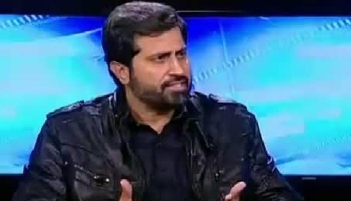 عمران خان غیرملکی مفادات کو فروغ دینے والے میڈیا گروپوں کی سرپرستی نہیں کریں گے، فیاض چوہان