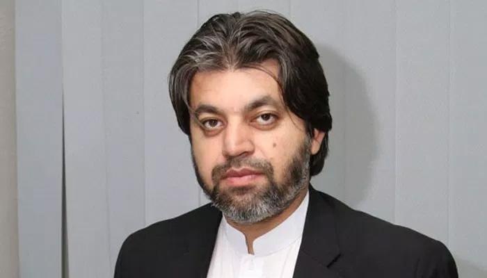 مراد سعید مناسب وقت پر NRO مانگنے والوں کو سامنے لے آئینگے،علی محمد