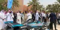 Inaugural Formula E Race In Saudi Arabia Is Start Of An Exciting Era