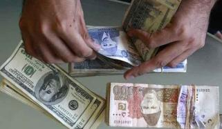 Dollar Rupees Senate Pmln