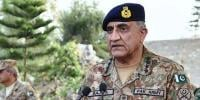 فوجی عدالتوں سے 310 دہشت گردوں کو موت کی سزا ہوئی
