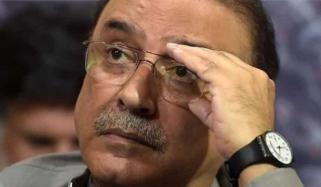 What Can Zardari Do