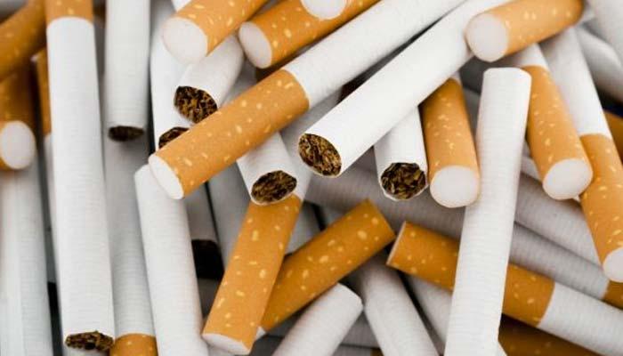 سگریٹ کی صنعت پر 15سے 20ارب روپے تک ٹیکس بڑھانے کی تجویز