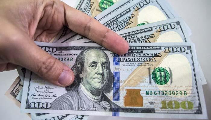 انٹربینک ، ڈالر 6 پیسے کم ہوگیا