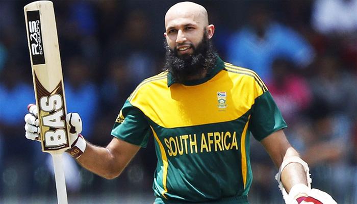 جنوبی افریقی ون ڈے ٹیم کا اعلان، ہاشم آملا کی واپسی
