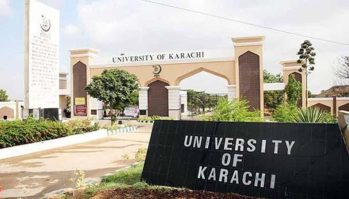جامعہ کراچی اورچین کے تحقیقی ادارے میں مفاہمت کی یادداشت پر دستخط