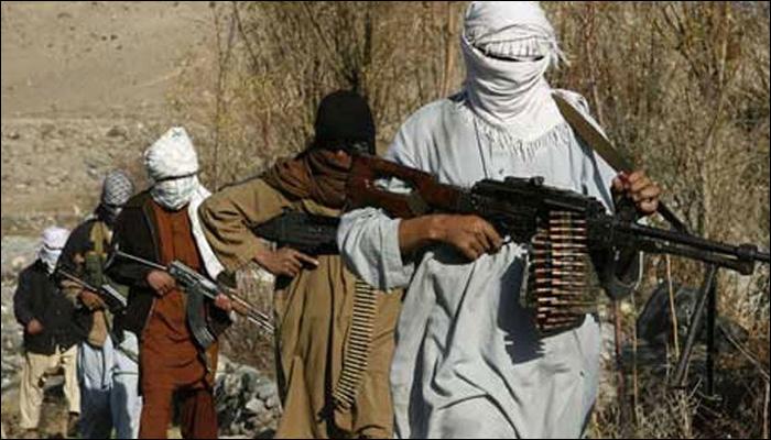 افغان طالبان کے حملے،21اہلکار ہلاک، متعدد زخمی