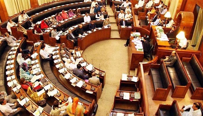 سندھ کا گیس پر مشترکہ مفادات کونسل کا اجلاس بلانے کا مطالبہ