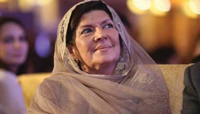 علیمہ خان کی امریکی ریاست نیو جرسی میں بھی جائیداد نکل آئی