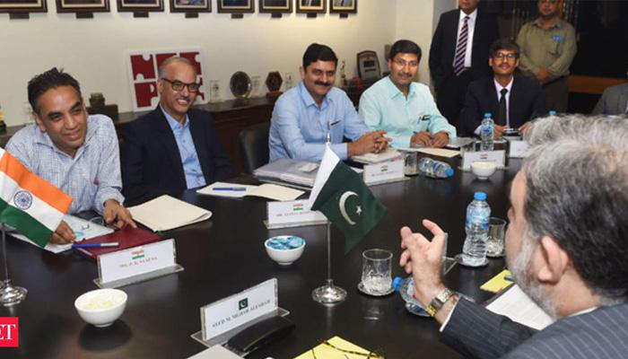 بھارت نے پاکستان کو متنازع آبی منصوبوں کے معائنے کی اجازت دیدی