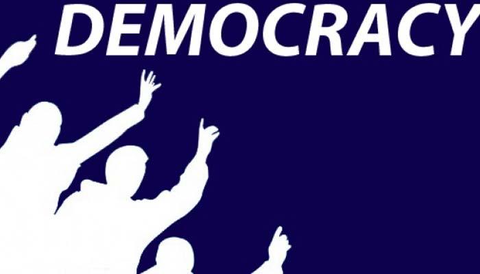 صرف 20ممالک میںمکمل جمہوریت، پاکستان میںزوال کا شکار