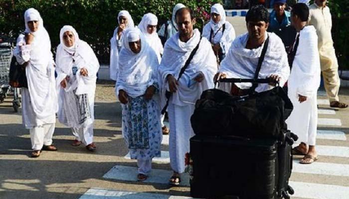 حکومت کا فی حاجی 45 ہزار روپے سبسڈی دینے پر غور