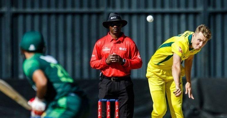 آسٹریلیا نے کرکٹ ٹیم پاکستان بھیجنے سے انکار کردیا،میڈیا کا دعویٰ