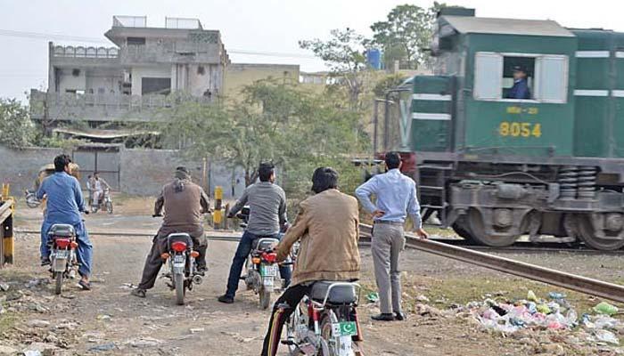 جوہرآباد انڈر پاس کا مسئلہ حل نہ ہوا تو احتجاج کیا جائیگا، عوامی حلقے