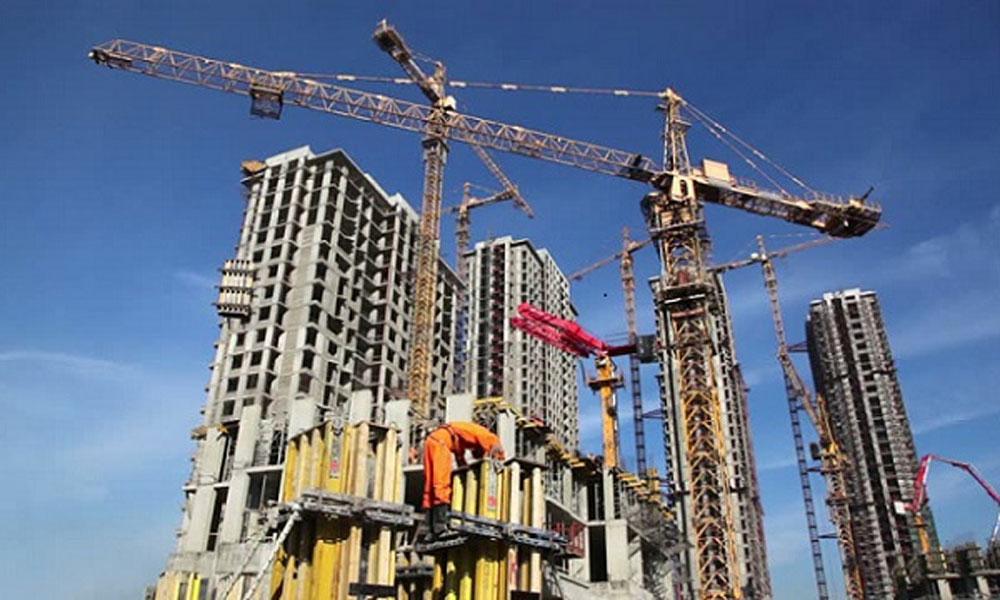 شہر میں کثیر المنزلہ عمارتوں کی تعمیر پر پابندی ہٹانے کی ہدایت