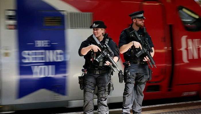 لندن ٹیوب نیٹ ورکس میں پرتشدد جرائم، 3 سال کے دوران 43 فیصد اضافہ