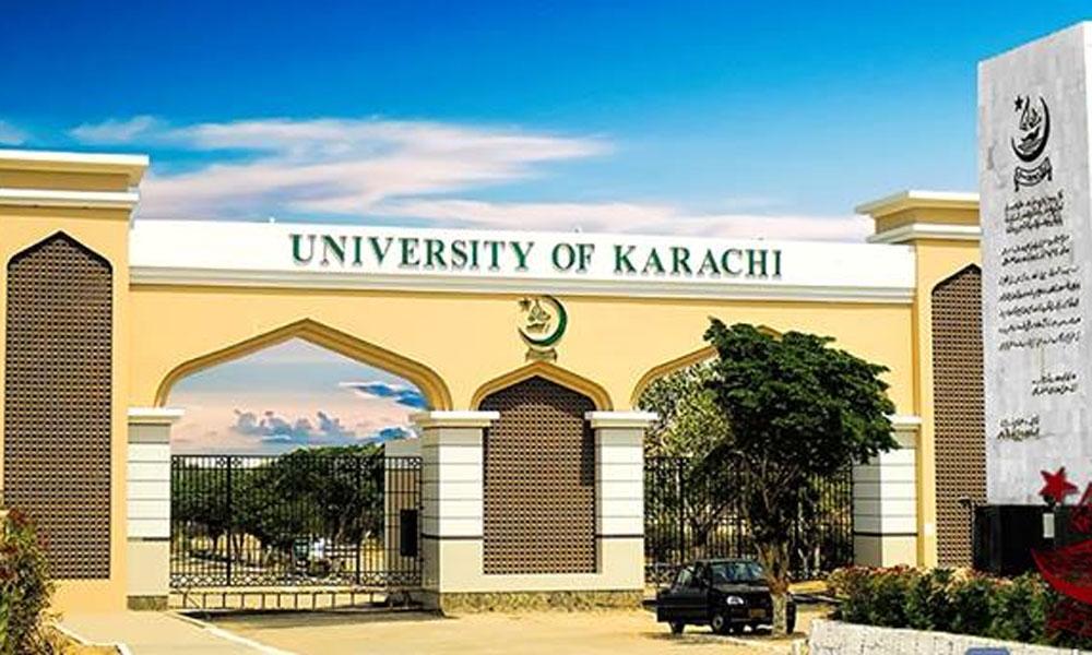 جامعہ کراچی، پیر سے کلاسز کا مکمل بائیکاٹ کرینگے، انجمن اساتذہ