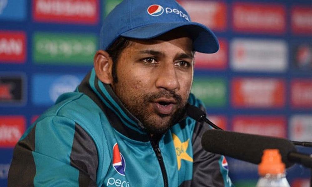 فتح کے ساتھ ون ڈے سیریز کا آغاز کرنا چاہتے ہیں، سرفراز احمد